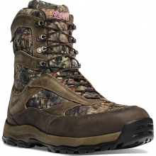 "Women's High Ground 8"" Mossy Oak Break-Up Country by Danner"