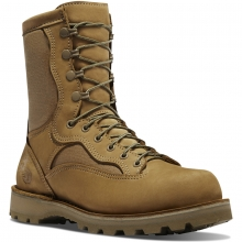 "Marine Expeditionary Boot 8"" Hot Mojave (M.E.B.) by Danner in Rogers Ar"