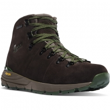 "Mountain 600 4.5"" Dark Brown/Green by Danner"