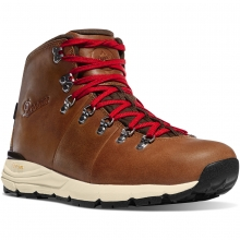 "Mountain 600 4.5"" Saddle Tan by Danner"