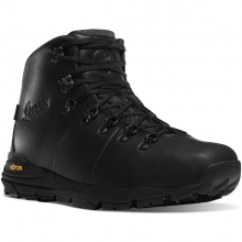 "Mountain 600 4.5"" Carbon Black Full Grain by Danner"