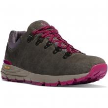 "Women's Mountain 600 Low 3"" Gray/Plum"