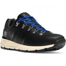 "Mountain 600 Low 3"" Black by Danner"