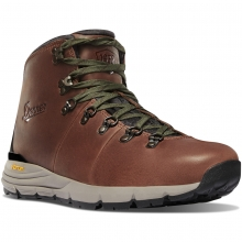 "Mountain 600 4.5"" Walnut/Green by Danner"