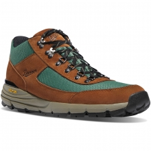 "South Rim 600 4"" Brown/Teal by Danner in Denver Co"