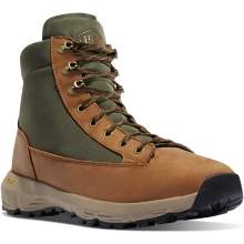 "Explorer 650 6"" Brown/Green"