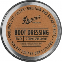 Danner Boot Dressing Black by Danner