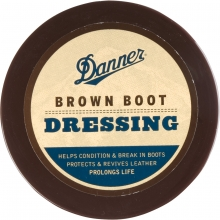Boot Dressing Brown by Danner in Fayetteville Ar