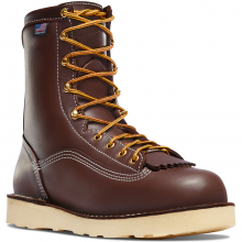"Power Foreman 8"" Brown by Danner in Iowa City IA"