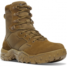 """Scorch Military 8"""" Coyote Hot by Danner in Glenwood Springs CO"""