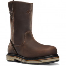 "Steel Yard Wellington 11"" Brown by Danner"