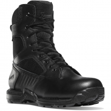"StrikerBolt Side-Zip 8"" Black by Danner in Rogers Ar"