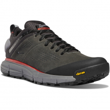 "Trail 2650 3"" Dark Gray/Brick Red GTX by Danner"