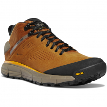 "Trail 2650 Mid 4"" Brown/Gold GTX by Danner"