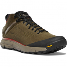"Trail 2650 Mid 4"" Dusty Olive GTX by Danner"