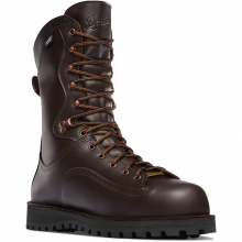 "Trophy 10"" Brown 600G by Danner"