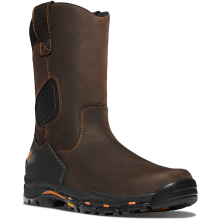 "Vicious Wellington 10"" Brown Hot NMT by Danner"