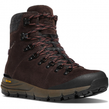 "Women's Arctic 600 Side-Zip 5"" Plum 200G by Danner in Bend OR"