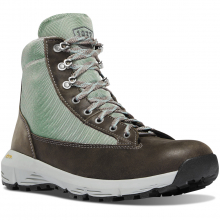 "Women's Explorer 650 6"" Gray/Atlantic Blue by Danner"