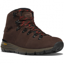 Women's Mountain 600 Java/Bossa Nova by Danner