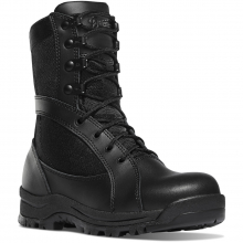 "Women's Prowess Side-Zip 8"" Black Hot by Danner"
