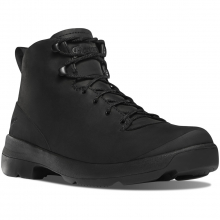 Women's Pub Garden Jet Black by Danner