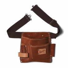 Leather Tool Belt by Danner