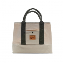 Canvas Tote by Danner