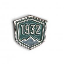 Enamel Pin 1932