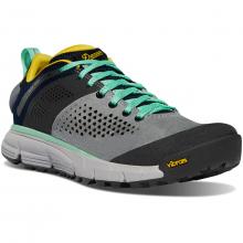 """Women's Trail 2650 3"""" Gray/Blue/Spectra Yellow by Danner in Renton WA"""