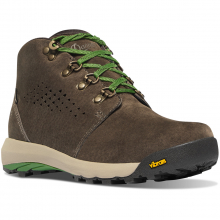 "Women's Inquire Chukka 4"" Brown/Cactus by Danner"