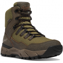 """Vital Trail 5"""" Brown/Olive by Danner"""