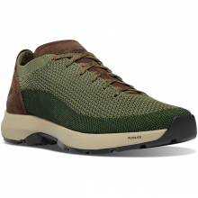 Caprine Low Deep Lichen/Kombu by Danner
