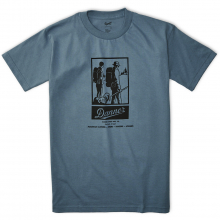 T-Shirt Classic Hiking by Danner