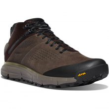 "Trail 2650 Mid 4"" Brown/Military Green GTX by Danner"