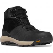 "Women's Inquire Mid Winter 7"" Black/Gray by Danner"
