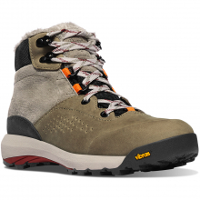 """Women's Inquire Mid Winter 5"""" Hazelwood/Tangerine/Red by Danner"""