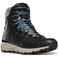 "Women's Arctic 600 7"" Black/Glacial Blue by Danner"