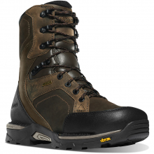"""Crucial 8"""" Brown by Danner"""