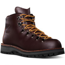 Mountain Light Brown by Danner