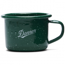 4 Fl Oz Cup- Green