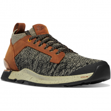 Overlook Knit Low Glazed Ginger/Orion by Danner