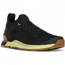 Women's Overlook Knit Low Jet Black