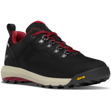 """Women's Inquire Low 3"""" Black/Berry by Danner"""