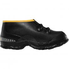 "Men's ZXT Buckle Deep Heel Overshoe 5"" Black by LaCrosse"