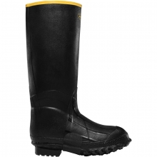 "Men's ZXT Knee Boot 16"" Black Foam"