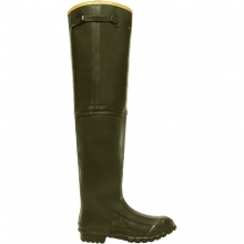 """Men's ZXT Irrigation Hip Boot 26"""" OD Green by LaCrosse in Fort Collins CO"""