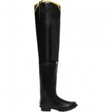 "Men's Premium Hip Boot 32"" Black by LaCrosse"
