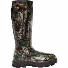 """Men's 4xBurly 18"""" Realtree Xtra 1200G by LaCrosse in Johnstown Co"""