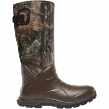 "Men's AeroHead Sport Snake Boot 16"" Mossy Oak Break-Up Country by LaCrosse in Johnstown Co"